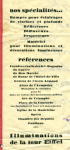 Brochure commerciale des Etablissements Jacopozzi 2