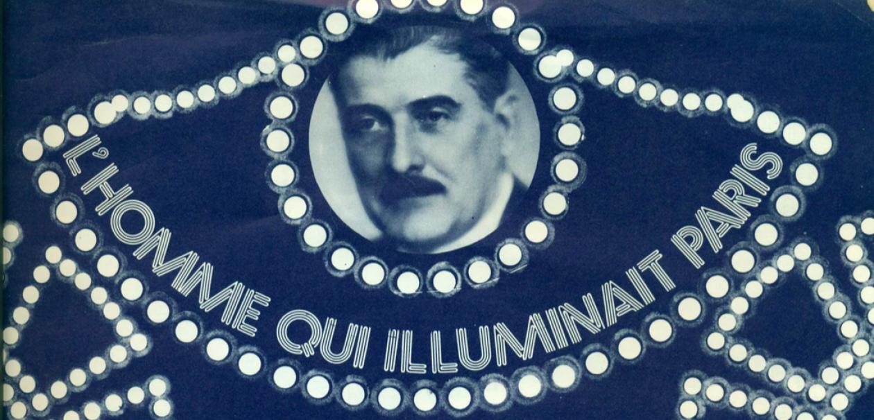 Fernand Jacopozzi : Le magicien de la lumière
