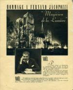 Hommage à Fernand Jacopozzi dans la revue commerciale Mazda (2)