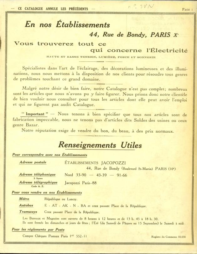 Brochure commerciale des Etablissements Jacopozzi (2)