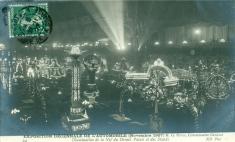Salon de l'auto - 1907