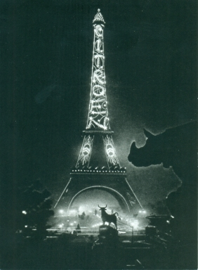 Exposition des arts décoratifs - 1925